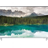 Samsung SUHD 4K Flat Smart TV KS7000