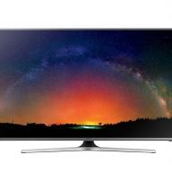 Samsung SUHD 4K Flat Smart TV JS7200